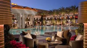 Looking for a hotel room in Las Vegas? Check out the luxury at Wynn Las Vegas in the heart of the Las Vegas Strip. For more hotel information in Las Vegas, visit www.vegansbaby.com