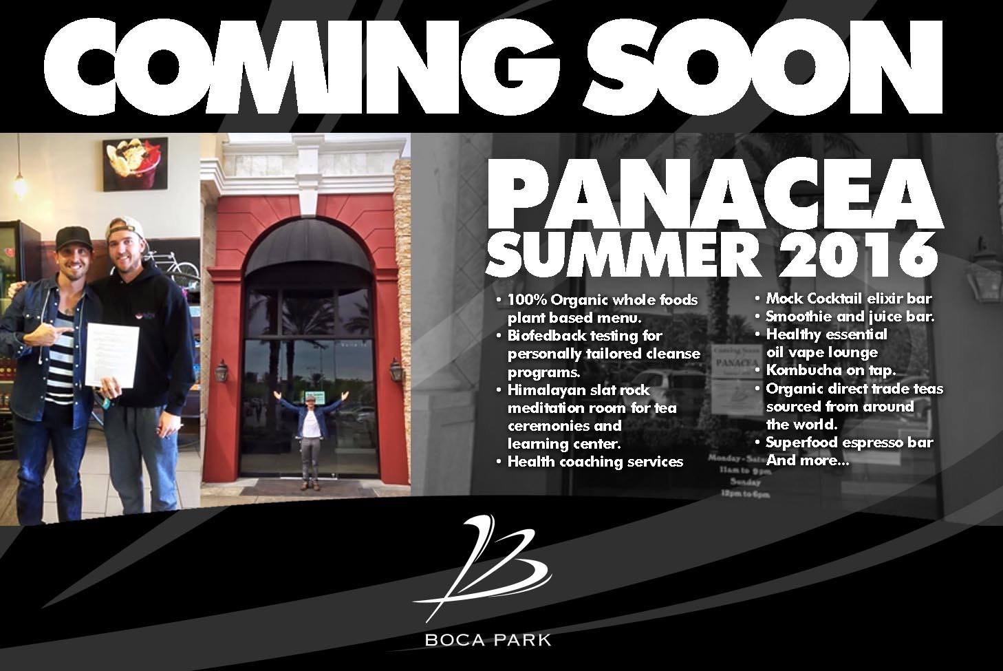 Coming to Las Vegas summer of 2016, Panacea. This new concept merges vegan dining, a health-focused nightlife, wellness classes, essential oil vaping and more from Shane Stuart. For more on the vegan dining scene and vegan lifestyle in Las Vegas, visit www.vegansbaby.com/vegansbaby2018