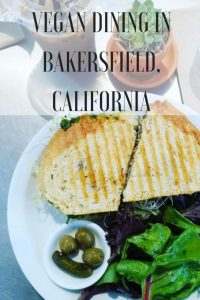 Looking for vegan options in Bakersfield, California? Here's a guide to vegan and vegan-friendly restaurants in Bakersfield, California. For more vegan dining around the world, visit www.vegansbaby.com