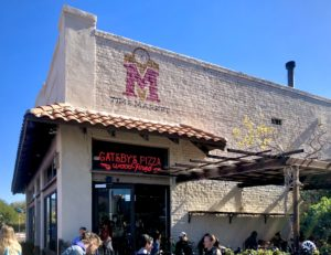 Time Market has vegan options and is a vegan-friendly restaurant in Tucson.